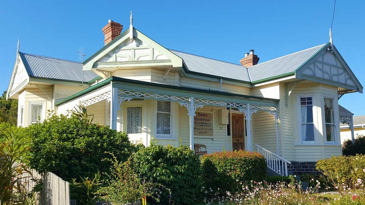 Stanley Guest House