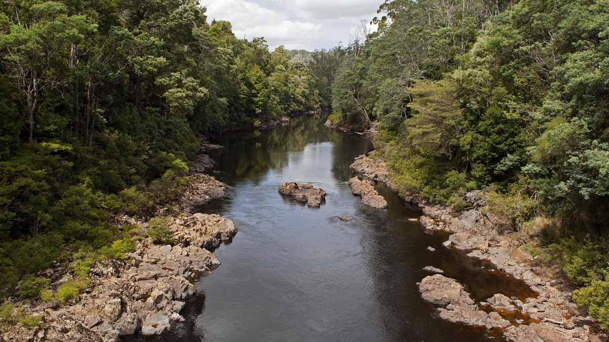 Kanunnah Bridge