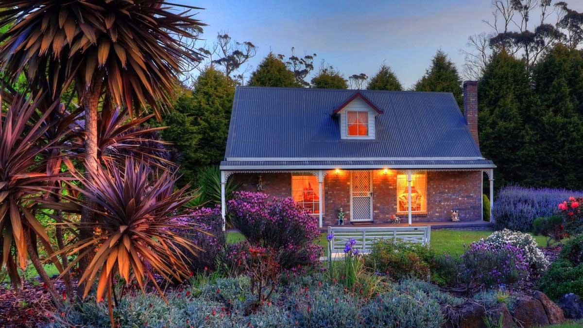 Rose Bank Cottages