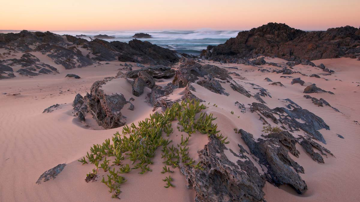 Sundown Point Reserve