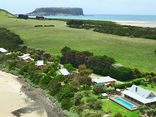Beachside Retreat